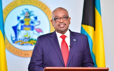 Prime Minister Minnis Ratified Along with Remaining FNM Candidates