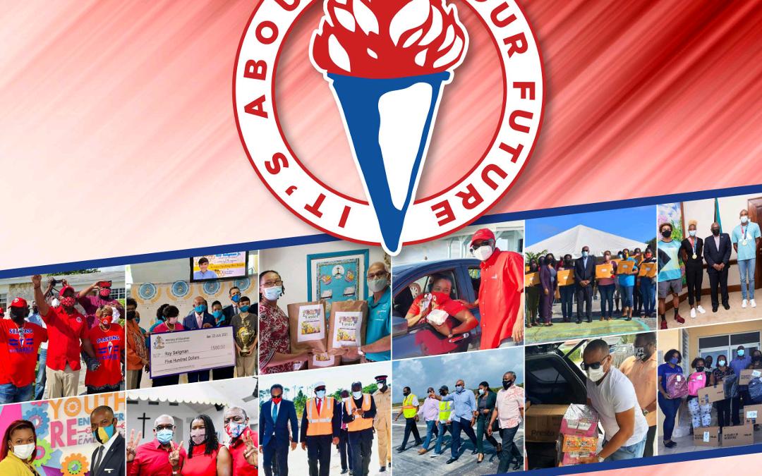 FNM Releases 2021 Manifesto